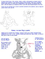 Aprende furry 19 (generalidades) by BlueDmoka