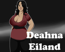 Deahna Eiland by BlackSen
