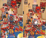 My Big Hero 6 Collection by DarkwingFan