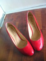 Red Shoes by breathtakingstock