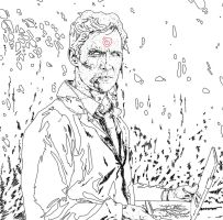 Rust Cohle by POLO88