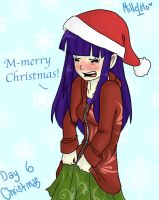 day 6 christmas by mille1040