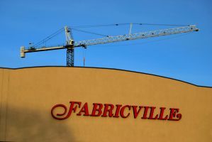 Fabric ta ville by ZeTrystan