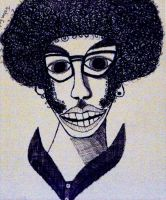 AFROS ARE BAD ASS by Deagle-Son