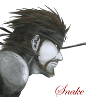 solid snake by shorty-antics-27