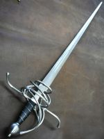 Sidesword late 16th century - 3 by Danelli-Armouries