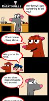 Ratatouille page by ETERNAL-BURNING-SOUL