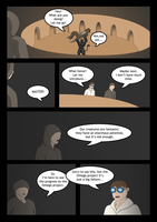 A titan was born - the story of Rex (page 2) by Spere94