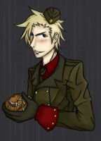 APH - HOT TASTY PASTRIES by TwilightRose2