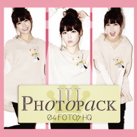 Photopack IU 002 by DiamondPhotopacks