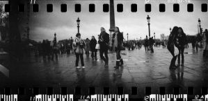 place de concorde by terenceH