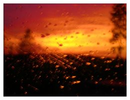 Red Rain by lillison