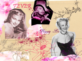 Peggy Lee by sugaredheart