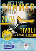 Get this summer started by reborn1024
