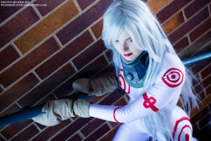 AWA 2011: Shiro Wonderland by stillreflection