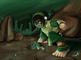 Toph by wtfisalinh