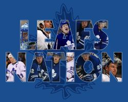 The Leafs Nation by Bruins4Life