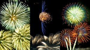 Fireworks: 4th of July_quatro by CobaltKajun
