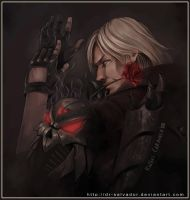 Dante Must Live by Dr-Salvador