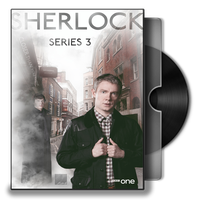 Sherlock Season 3(5) by Natzy8