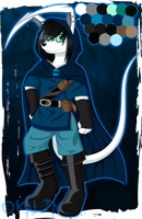 .::Look who's back for round two::. by Kalza