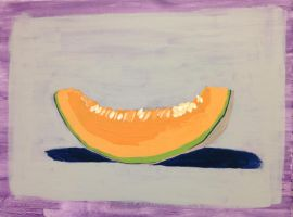Cantalope by NorseLoveAffair