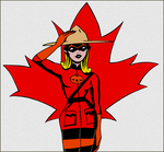 Oh Canada by ivy7om