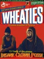 Psychopathic Wheaties by GermanRanting