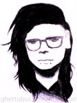 YO SKRILL, DROP IT HARD. by Ghettobus
