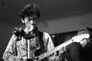Camera, Mic and the Vocalist by seeARTend