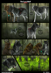 The Last Wolf page 23 by CasArtss