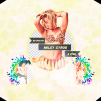 MileyCyrusPhoto+Png Pack by FurkanY