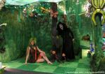 Forest Diorama by CostumeSalon