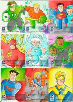 DC52 Sketch Cards 8 by zaymac