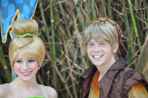 Tink and Terence by BellesAngel