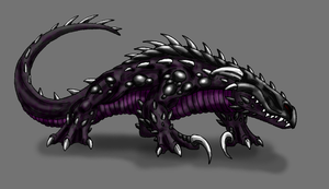 HTTYD-Skullion by Scatha-the-Worm