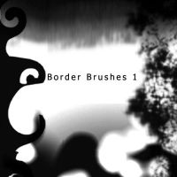 Border Brush 1 by wantingtobreakfree