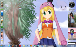 My Desktop#28 this May by RJAce1014