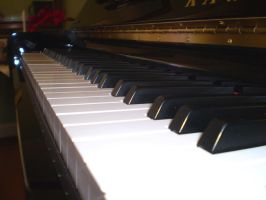 Piano 04 by 116802