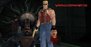 The Only Outcome by Wesker500