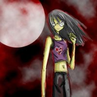 Red Moon ID by psycho23