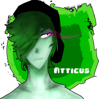 Atticus by Ask-TheViscount
