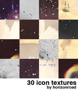 icontextures-set45 by horizonroad