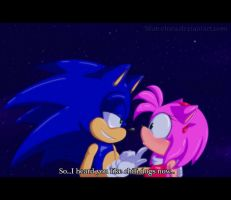 Anime Screenshot :sonamy: 2 by Mitzy-Chan