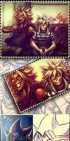 Yu Gi Oh - Someone call the police by Rivan145th
