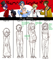 Cana: Age Meme by Pencil-Only