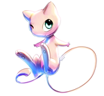Mew by Togechu