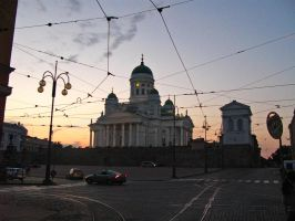 Finland 14 by CiNycPhoto