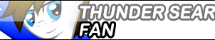 Thunder Search Fan Button by AceRome