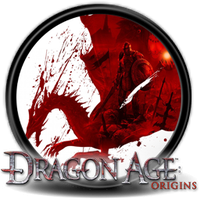Dragon Age: Origins - Icon by Blagoicons